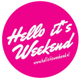 Hello It's Weekend!